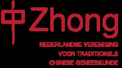 Logo beroepsvereniging Zhong