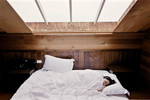 slapeloosheid-slaapproblemen